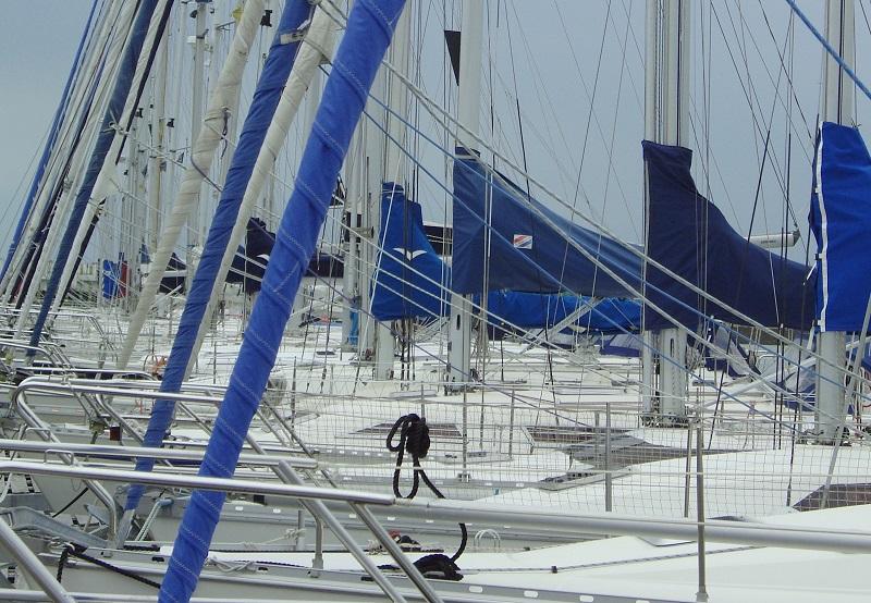 expertise et évaluation de voiliers d'occasion
