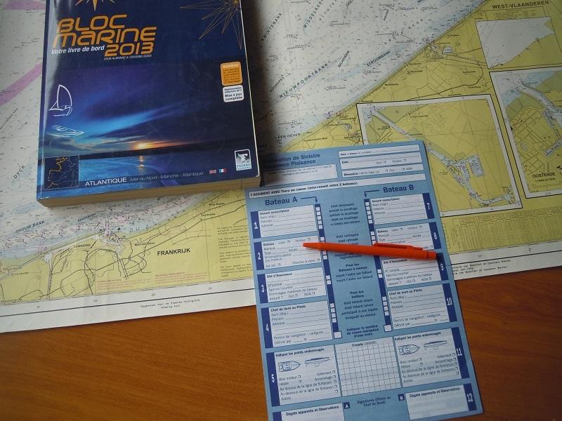 expertise après sinistre assurance bateaux de plaisance