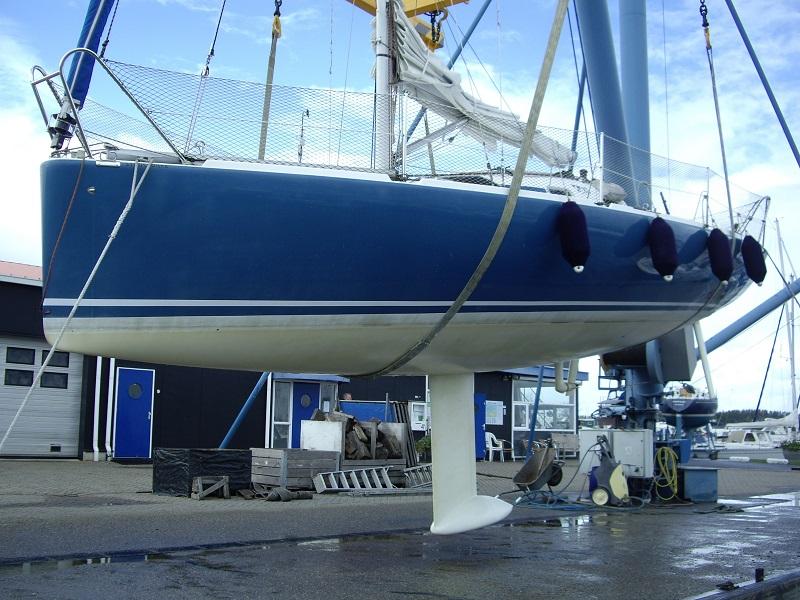 expert maritime en belgique hollande france expertise coque