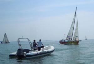 RIPAM règlement international pour prévenir les aabordages en mer